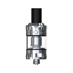 GTiO 20mm Sub Ohm Tank Clearomizer 1.8ML/3.0ML (Childproof Version) - Silver