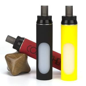 Oil Injector Bottle For With drip bottle Mod - Red