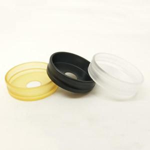 Decorative Ring for 22mm Atomizer (3PCS) - Multicolor