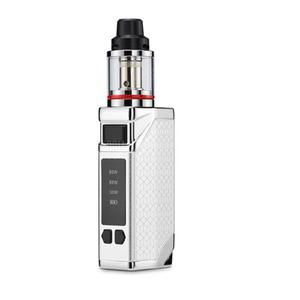 New E-Cigarette Set Intelligence 80W  Three Position Voltage Regulation
