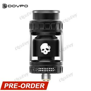Blotto Mini RTA 2/4ML 23.3MM - Black