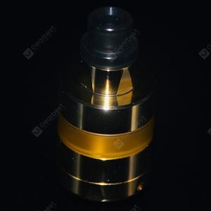 510 Fresh Resin Atomizer Drip Tip Nozzle