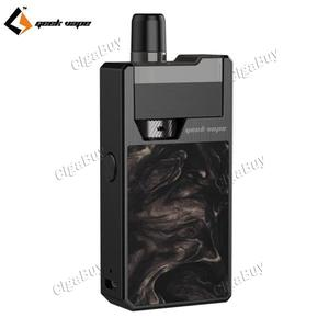 Frenzy 950mAh Pod System Kit - Black Onyx