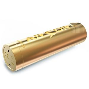 EHPRO ARMOR Prime Mod Supporting 1pc 18650 / 20700 / 21700 Battery