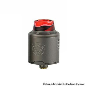 Variant 25mm RDA  w/ BF Pin - Gun Metal