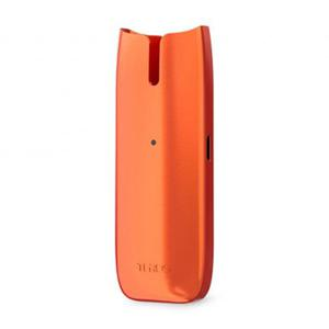 Teros 480mAh E-Cigarette Starter Mod (Thermochromic) - Red/Yellow