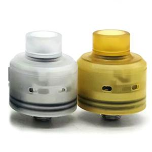 Citadel Style 22mm RDA  w/BF Pin by FLYMON - Yellow