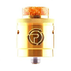 Passage  24mm RDA  w/ BF Pin  - Gold