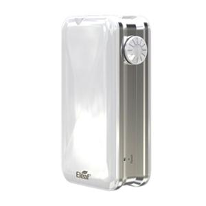 iStick NOWOS 80W 4400mAh TC VW  - Silver