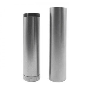 900 BF Style 16500/16650 Mechanical Mod 18mm - Silver