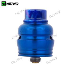 Elder Dragon RDA 22MM - Blue