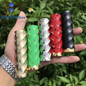 NEWEST AV Eddy MOD 18650 battery 24mm mechanical electronic cigarette atomizer brass vaporizer vapor mod vs rogue sob mod Avid