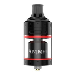 GeekVape Ammit MTL 24mm RTA  4.0ML - Black