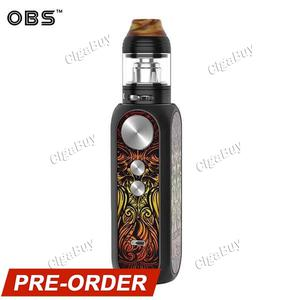 Cube X 80W TC Starter Kit - Lost Temple