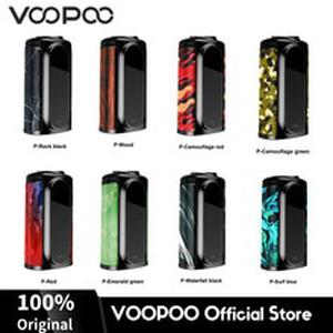 200W  VMATE MOD POWERFUL TC BOX VAPE No 18650 Batteries Electronic Cigarette Mod fit 510 Thread Tank Atomizer