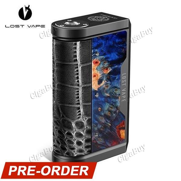 Centaurus DNA 250C 200W  - Black Crocodile Stabwood