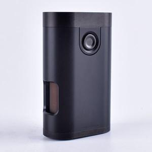 ArM Style 18650 Squonk Mechanical Mod by   - Black
