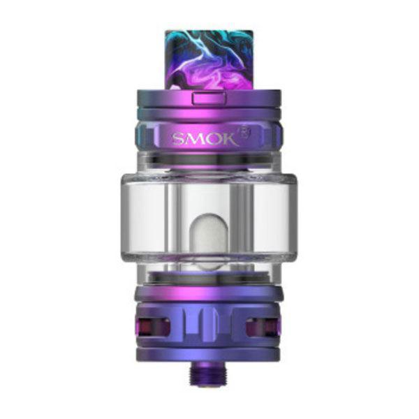 TFV18 Sub Ohm Tank Clearomizer Vape Atomizer - 7.5ml, 0.15ohm / 0.33ohm, 31.6mm - 7-Color