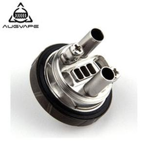 Intake RTA Deck Electronic Cigarette Atomizer Leak Proof Bottom Airflow Direct To Coil Single Coil Base For Intake rta