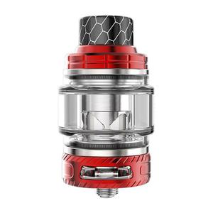 Smoant  Naboo  25mm Sub Ohm Tank Clearomizer 4.0ML - Red