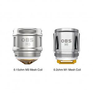 Draco/ Cube X Replacement Coils 5pcs