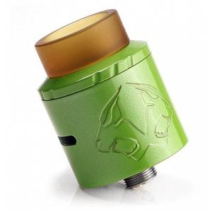 Original  Cheetah II RDA TPD Version -PEARLGREYISHGREEN