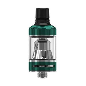 EXCEED X 19mm Sub Ohm Tank Clearomizer 1.8ML - Green