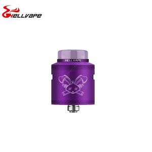 Dead Rabbit V2 BF RDA Tank Honeycomb Airflow Squonking Electronic Cigarette Atomizer