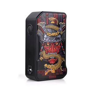 DOVPO MVV II 18650 Mechanical Mod - Dragon Samurai