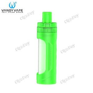Refill Bottle Pro 30ml - Frosted Green