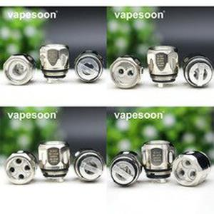 50PCS Replacement Coil GT2 GT4 GT6 GT8 Coil For NRG Tank NRG SE Atomizer Revenger /Swag Switcher Kit ETC