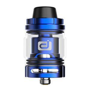 DJ 24mm Sub Ohm Tank Clearomizer 2.0ML/3.0ML - Blue