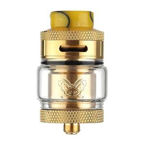 Dead Rabbit 25mm RTA  2.0ML/4.0ML - Gold