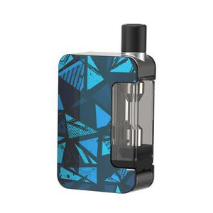 Exceed Grip 20W 4.5ML/3.5ML 1000mAh Pod System Starter Kit - Mystery Blue