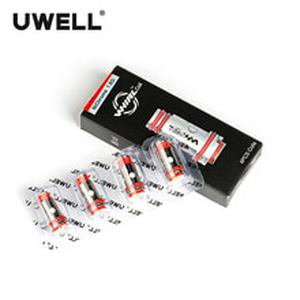 UWELL 5 Packs 20 Pcs Whirl 22/ Whirl 20/ Whirl Tank Replacement Coils Head 0.6ohm/1.8ohm Atomizer Core