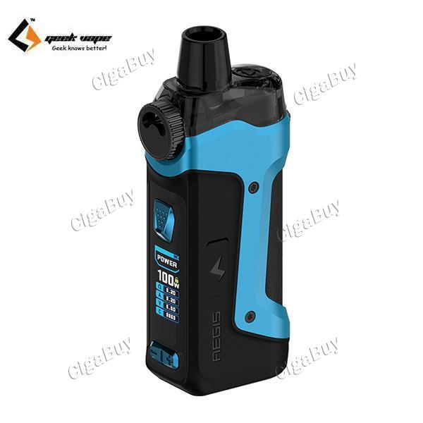 Aegis Boost Pro Kit - Almighty Blue