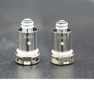 10PCS Vapesoon Coil Head For Nod AIO 19 kit & Nod AIO 22 Starter kit Mesh 0.6ohm Regular 1.4ohm coil