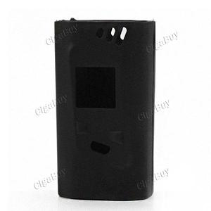 Replacement Silicone Case for  Alien 220W  - Black
