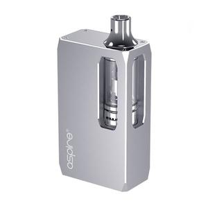 K1 Stealth 2.4ml 1000mAh Kit with K1 Plus Tank - Silver