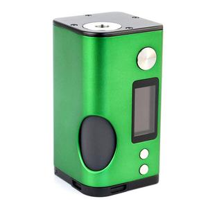 Basium 180W BF Squonk VV VW  w/ 6.0ML Bottle  - Green