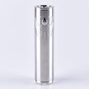 Pre-sale TF Scarab Pro Max 21700 Mechanical Mod 25mm by   - Silver