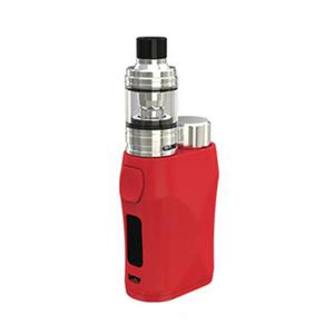 iStick Pico X 75W 2.0ml Kit with MELO 4 Tank - Red