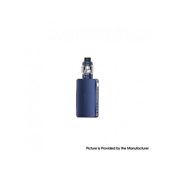 Gen S 220W 8.0ml TC VW  Vape Starter Kit w/ NRG-S Tank Atomizer - Midnight Blue