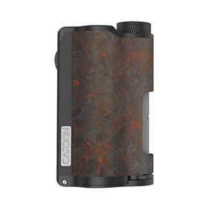 DOVPO Topside Dual Carbon 200W TC VW Squonk  - Carbon Red