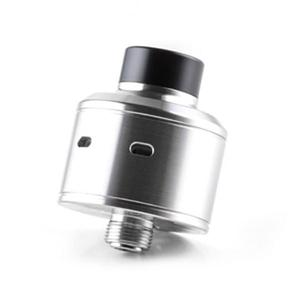 Citadel  Style 22mm RDA  w/BF Pin by FLYMON - Silver