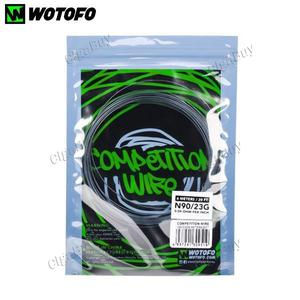 6M   Ni90 Competition Wire 20FT