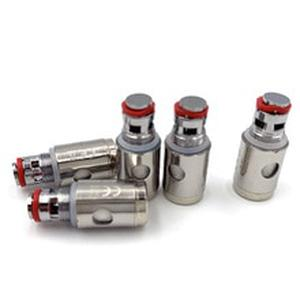 Vmiss 5pcs/box SSOCC 0.2  0.5 1.5 Ohm Replacement Coil Head for Kanger Subtank/Toptank/Nebox Sub Ohm Tank Atomizer