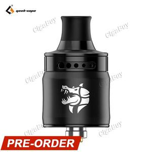 GeekVape Ammit MTL RDA 22mm - Black