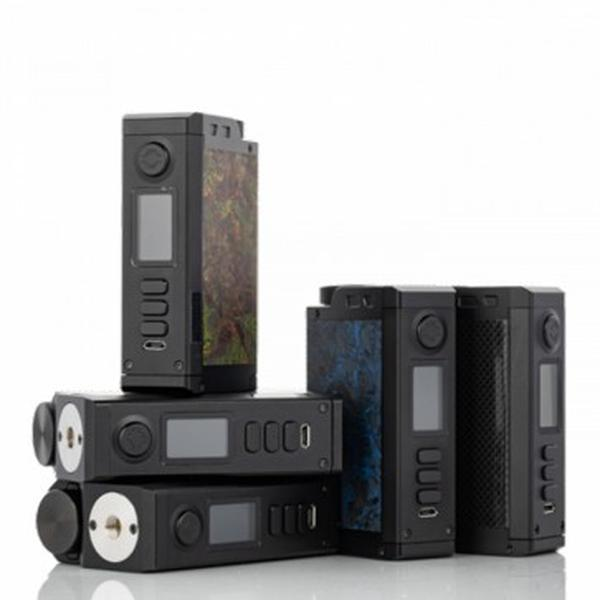DOVPO Top Gear DNA250C 200W