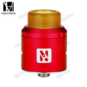 Hugo Vapor N BF RDA 25MM - Red
